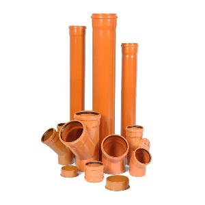 Заготовки трубные для внутренней канализации